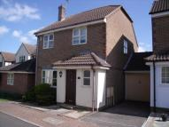 Detached property to rent in Lampern Close...