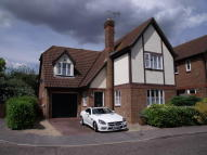 4 bedroom Detached house to rent in FRODEN CLOSE, Billericay...