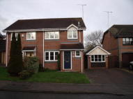 3 bed semi detached house to rent in GOLDCREST DRIVE...