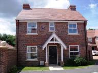 4 bedroom Detached home in Bell Hill Close...