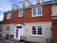 1 bed Flat to rent in Darcy Court...