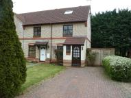 3 bed End of Terrace property in Bunting Lane, Billericay...