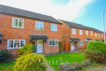 3 bed End of Terrace home in Coach Mews, Billericay...