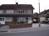 3 bedroom semi detached house to rent in Hillside Road...