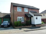 St. Pauls Gardens Detached house to rent