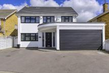 4 bed Detached house in The Vale, Billericay...