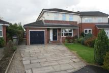 4 bedroom Detached home in 16 Sadberge Court...