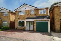Detached home to rent in Acomb Wood Close