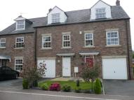 Town House in 3 Swinton Close...