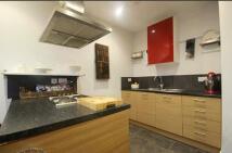 1 bedroom Studio flat in 11 Leyburn House...