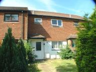 Terraced house to rent in West Hampden Park...
