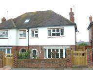 property to rent in Longland Road, Old Town...