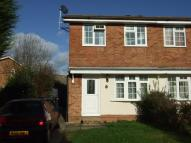 2 bed home to rent in Quinnell Drive, Hailsham...
