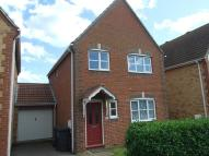 Link Detached House to rent in Eden Close, Stone Cross...