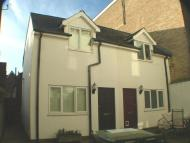 1 bed Cottage in South Street, Eastbourne...