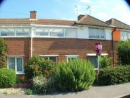 Terraced house in Bay Road, Pevensey Bay...