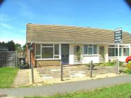 Semi-Detached Bungalow for sale in Anderida Road...