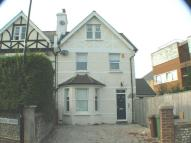 semi detached home in ST. LEONARDS ROAD...