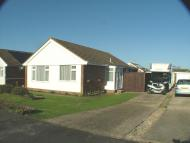 Detached Bungalow to rent in Golding Road, Eastbourne...