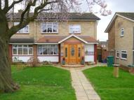 3 bedroom semi detached house in Valley View, Barnet...