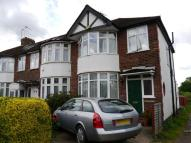 3 bed End of Terrace house in Mays Lane, Barnet, Herts...