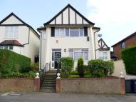 Detached home for sale in Normandy Avenue...