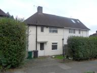 2 bed semi detached house to rent in Trinder Road, Barnet...