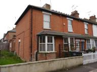 2 bed End of Terrace home to rent in Calvert Road...