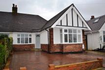 Bungalow to rent in Woodfall Avenue, Barnet...