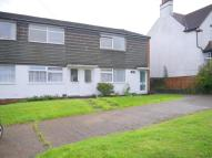 Tudor Court Maisonette to rent