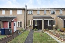 1 bed Terraced house in Redwood Way, Barnet...