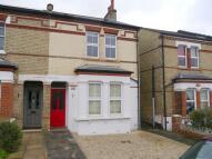 1 bedroom Maisonette to rent in Bulwer Road, New Barnet...