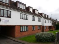 Sheridan Lodge Flat to rent