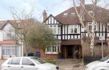5 bed semi detached property for sale in Normandy Avenue...