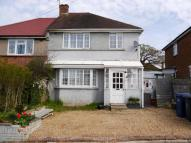 3 bed semi detached home to rent in Fordham Road, New Barnet...