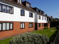 1 bed Flat in Sheridan Lodge...