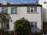 2 bed End of Terrace house in Calvert Road...