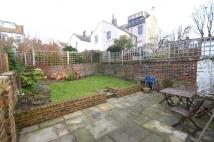 Terraced house to rent in Rugby Road, Brighton