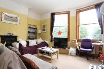 1 bed Flat to rent in Salisbury Road, Hove