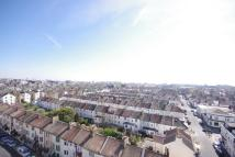 Flat in Clarendon Road, Hove