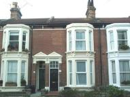 Terraced property in Clarence Road, Southsea