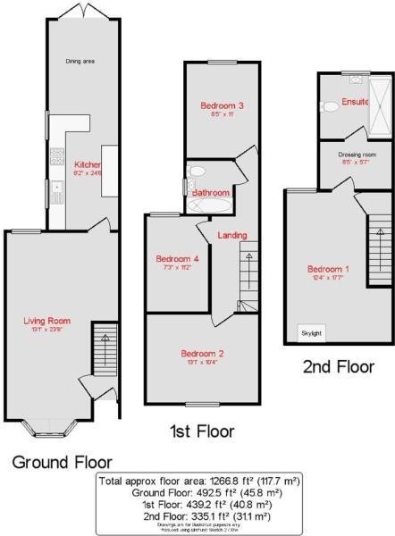 Floor plan 2,Harold Rd PO4 0LR.jpg