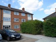 2 bed Apartment to rent in Bangor Close, Northolt