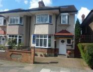 semi detached home to rent in Southdown Avenue, HANWELL