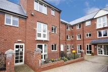Flat in Abraham Court, Oswestry...