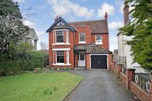 Detached house for sale in 20, Hampton Road...