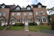 3 bedroom Terraced house for sale in 2, Lakeholme Gardens...