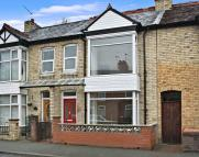 3 bed Terraced home for sale in York Street, Oswestry