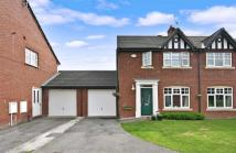 3 bed semi detached property for sale in Castle Walks, Wrexham
