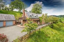 Coed Llan Lane Detached property for sale